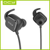 Auscultadores sem fio estereofónico de Bluetooth do Neckband barato do esporte Qy12