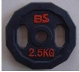 De Verf Barbell, de Domoor van /Weight/de Plaat van de nevel van het Gewicht (ush-202)