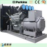 Manufatura BRITÂNICA da unidade da produção de eletricidade de Electirc do motor do tipo