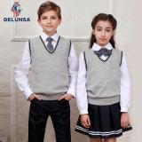 Uniforme scolaire et chemise pour vêtement étudiant