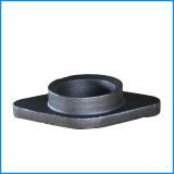 精密自動真鍮アルミニウム亜鉛合金鋼鉄投資はワックスをダイカストの部品を失った