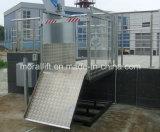 Elevación de sillón de ruedas hidráulica con la aprobación del CE