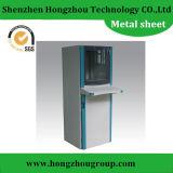 Fabricación de la hoja del recinto del metal del OEM
