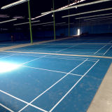 Дешевый крытый PVC резвится настил для сбывания судов Badminton 2017 горячего