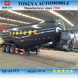 Tongya 30cbm -110cbm Tri-Axles Bulk Cement Tank Trailer