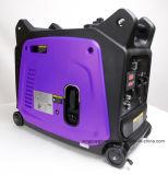 Gerador de potência portátil monofásico da C.A. 4-Stroke 2300W com começo elétrico e de controle remoto padrão