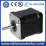 NEMA 17 42mm 0.9 Grado Stepper Motor híbrido