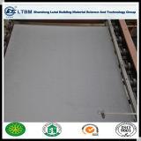 Desgaste - placa reforçada resistente do cimento da fibra da fibra