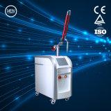 De Verwijdering van de Pigmentatie van de Verwijdering van de Tatoegering van de Laser van de picoseconde