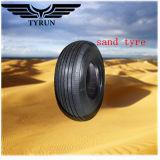 Sand Tire, Desert Tire 1400-20, pneu OTR
