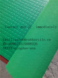 Esteira resistente aos ácidos da inserção de pano de assoalho, folha de borracha industrial colorida