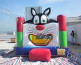 Inflatables, Bouncers, saltando fortifica (B1010)