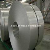 Tira de la bobina del acero inoxidable de Stw 201