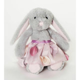 Soft Animals Toy Stuffed Plush Rabbit for Wholesale