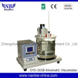 Petrolume Automatic Kinematic Viscometer with LCD Screen
