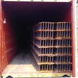 Struttura d'acciaio del materiale da costruzione/fascio di profilo H per la Camera prefabbricata