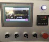 Máquina de embalagem automática do envoltório do Shrink com película do PE