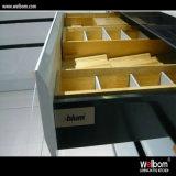 2 015 Welbom Высокий Глянец Кухня с Кухонный Шкаф Двери и Верхнюю Панель (я КУХНЯ)