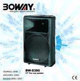 Boway altavoz Karaoke plástico (BW-S380)