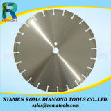 Romatools 다이아몬드는 강화된 콘크리트 Dbr-700를 위해 톱날을