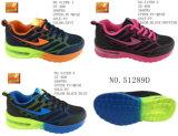 Numéro 51288 hommes et Madame Sports Shoes PU Outsole de taille de couples
