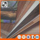 UV-BEHANDELTer WPC hölzerner Bodenbelag, umsäumender Belüftung-Fußboden, Belüftung-Fußboden-Fliese