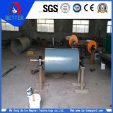Último separador magnético/equipo de transporte magnético del separador/del tambor del feldespato
