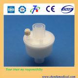 Filtro del calor y de la humedad con el papel de la fibra de vidrio