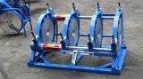 Сварочный аппарат оборудования сплавливания приклада трубы Sud90/355h пластичный