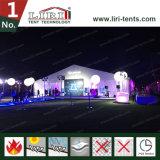 25m Raum-Überspannungs-grosses Zelt für Dressage-Bereich-Zelt