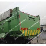 Nagelneue Kipper 50 Tonnen-Kipper