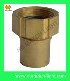 DIN Standard Hose Coupling pour Gas, Oil, Agriculture, Fire Fighting