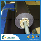 Isotropic Flexible Manufacturer Strong Roll Rubber Magnet avec PVC