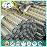 Горячее окунутое гальванизированное цена стальной трубы на метр Dx51d
