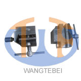 Stahl-dehnbare Prüfungs-allgemeinhinmaschine