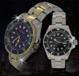 Reloj de acero inoxidable Estilo Clásico