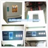 Asfalto de Gd-0609 ASTM D2872 Rtfto que rueda el horno de la película fina