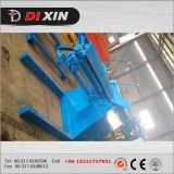 Goede Kwaliteit de Hydraulische Machine van Decoiling en het Voeden met of zonder de Auto van de Rol