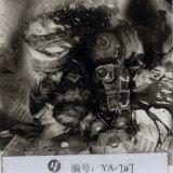 Pellicola di immersione idrografica del cranio di larghezza di Yingcai 0.5m dell'acqua di trasferimento della pellicola calda eccellente di stampa