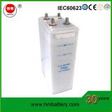 Batterie de fer au nickel/batterie solaire de Battery/Ni-Fe pour l'énergie solaire