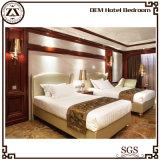 Мебель спальни гостиницы гостиницы Холидей изготовления OEM