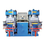 Rubber Silicone Products (KS250V2)のためのゴム製Molding Machinery