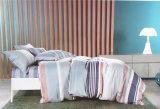 La stampa ha barrato l'insieme dell'assestamento del cotone per il disegno domestico