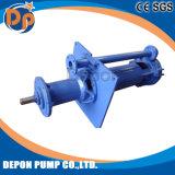 Teoria della pompa centrifuga e pompa verticale dei residui di uso di acqua