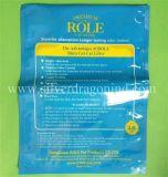 Saco da folha de alumínio de Pet/Al/Ny/CPE para o empacotamento do deleite do cão