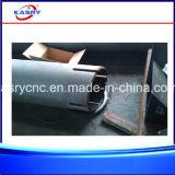 8 CNC van de as de Scherpe Machine van het Plasma voor de Vierkante Buis van het Koper en De Vierkante Buis van het Koolstofstaal