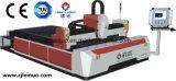 Aprire-Tipo tagliatrice di 2000W Hotsale del laser della fibra per di piastra metallica