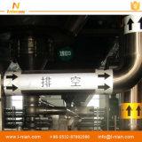 Изготовленный на заказ предосторежение пробки печатание обозначает стикеры трубы
