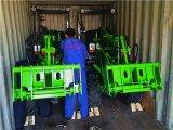 Ce фермы 4WD начала Kubota трактор миниого малого миниый