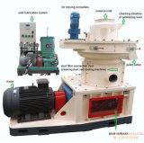 De Machine van de pelletiseermachine in Biomassa door Hstowercrane wordt aangeboden die
